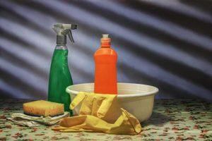 schoonmaakbedrijf